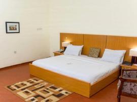 Qualer Apartments & Hotels, Jos