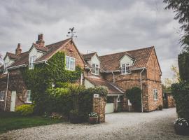 The Toll Cottage, Cottingham