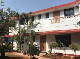 Nishad bungalow