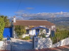 Casa Milagrosa, Los Romanes