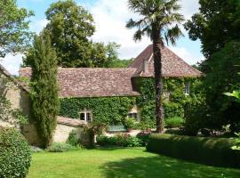 Maison de famille, Filolie (рядом с городом Liorac)
