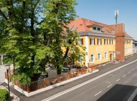 Hotel Guidassoni, Leibnitz (Gabersdorf yakınında)