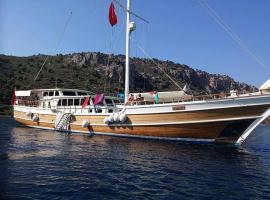 Mira yachting, Ortaköy