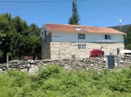 Os Salguieiros (the Willows), Pontevedra