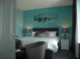 Maryfield House Hotel, Леруик
