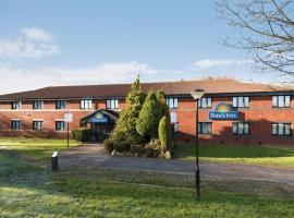 Days Inn Hotel Membury, Lambourn