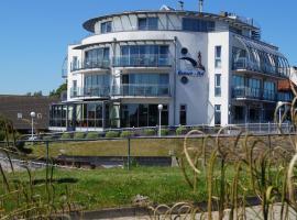 Nordseehotel Benser Hof