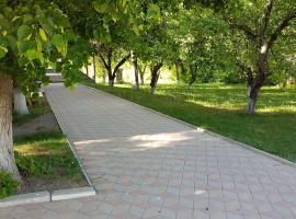 Гостиный двор, Holovanivs'k