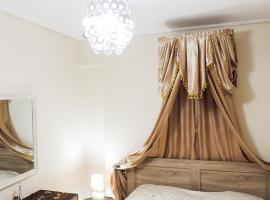 Penthouse Deluxe apartment at piraeus, Пирей (рядом с городом Néon Fáliron)