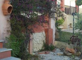 Villino Home, Sanalvò