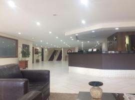 Realce Hotel, Jaú