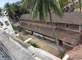 Pawar compound, Dhārwād