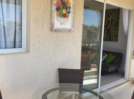 Apartamento no Wellness Resort, Aquiraz (Near Mangabeira)