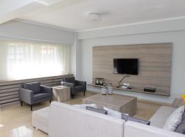 Grey Suite Filoxenia