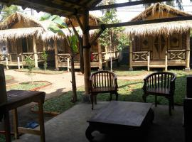 Javana Homestay, Маланг (рядом с городом Tumpang)