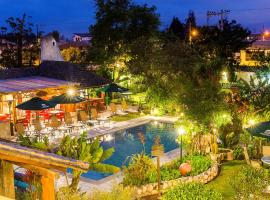 Hotel Rincon de Puembo; BW Signature Collection, Puembo