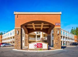 Best Western Plus Rancho Cordova Inn, Rancho Cordova