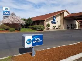 Best Western Pacific Highway Inn, Salem