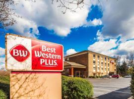 Best Western Plus Pineville-Charlotte South, Pineville