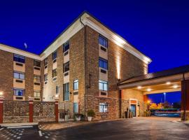 Best Western Plus Pineville-Charlotte South