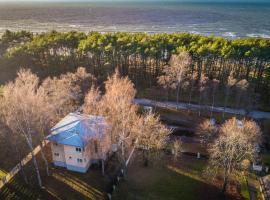 Private Villa, 100 meters from Pirita beach, Tallinn (Mähe yakınında)