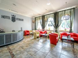 Hotel Otakar