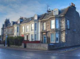 Stonelee Guest House, Данди (рядом с городом Broughty Ferry)