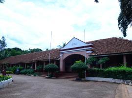 Masindi Hotel, Masindi (Near Nwoya)