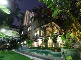 Serene Bangkok Bed and Breakfast