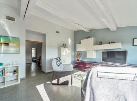 Welkeys Apartment - Porche, Alignan-du-Vent