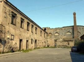 Piazza San Giorgio 9/10 Randazzo