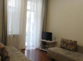 Apartment on Havanna Street 3