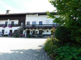 Hotel Blankhof garni, Bad Endorf (Untershofen yakınında)