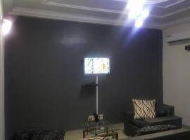 Appartement les oliviers, Abidjan (Jacqueville yakınında)