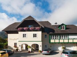 Hotel Garni Wenglhof