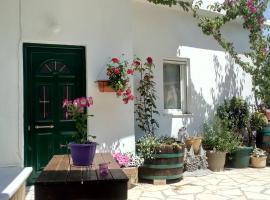 Village House, Лиападес (рядом с городом Nísos Kérkyra)