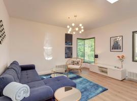 Luxury Euston Apartments
