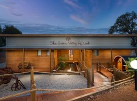 The Swan Valley Retreat