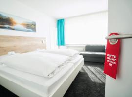 Hotel zur Sonne, Bodelshausen (Ofterdingen yakınında)