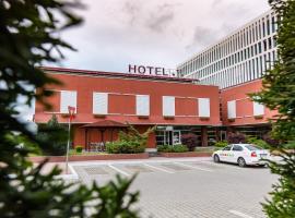 Hotel Torontal