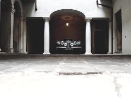 L'Altana City House