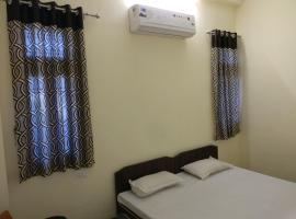 Hotel Paradise, Gotan (рядом с городом Khimsar)