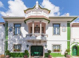 Villa Estefânia