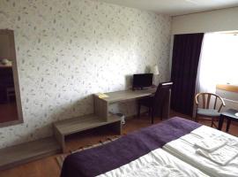 Hotelli-Ravintola Alavus 66, Alavus (рядом с городом Куортане)