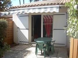 Villa Ronce Les Bains 22, Ронс-ле-Бен (рядом с городом Марен)
