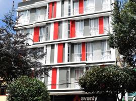 Hotel Avanty