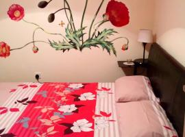 Apartment 5 Ammochostou, Larnaka (Livadhia yakınında)