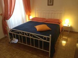casavacanze Castelmaggiore, Ficulle