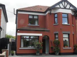 Sycamore House B&B, Дублин (рядом с городом Ashtown)