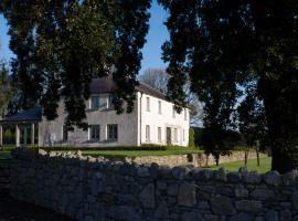 Crossdrum Lodge, Oldcastle (рядом с городом Mountnugent)